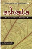 Advaita: a conceptual analysis, 3rd impression