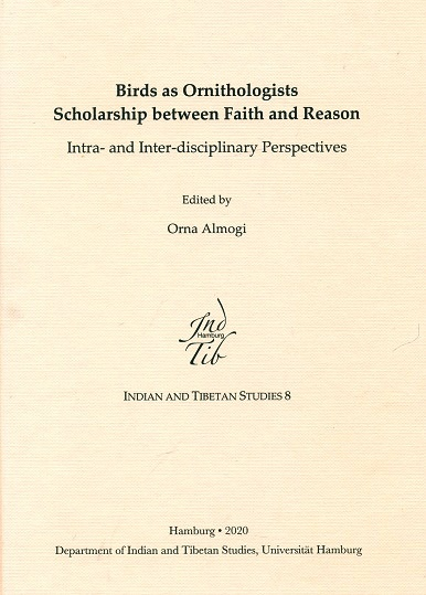 Birds as Ornithologists scholarship between faith and reason: intra- and inter-disciplinary perspectives,