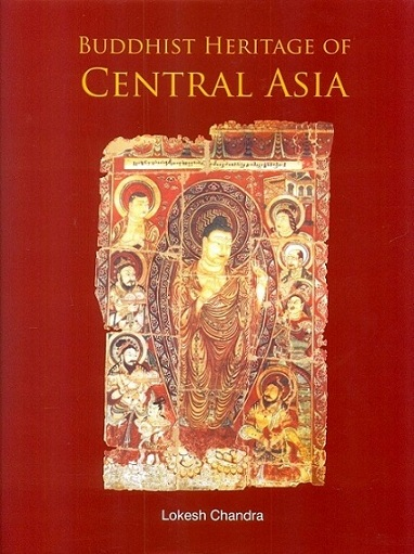 Buddhist heritage of Central Asia