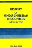 History of Hindu-Christian encounters, AD 304 to 1996, 2nd rev. and enl. edition