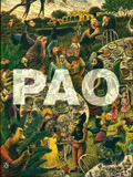 PAO: the anthology of comics 1