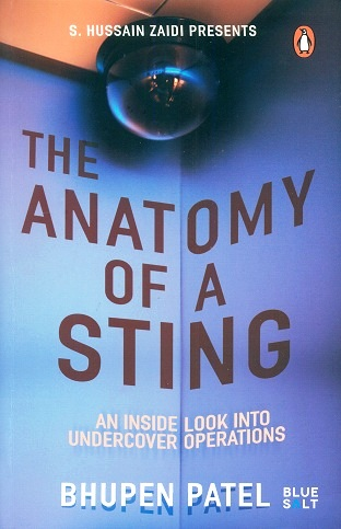 The anatomy of a sting: an inside look into undercover operations