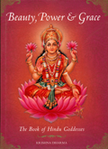 Beauty, power & grace: the book of Hindu goddesses, with illustrations by B.G. Sharma et al.