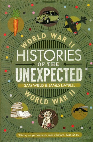Histories of the unexpected World War II
