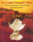 The central Narmada Valley: a study in quaternary, palaeontology and allied aspects