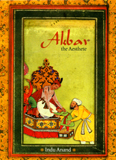 Akbar: the aesthete, foreword by Karan Singh