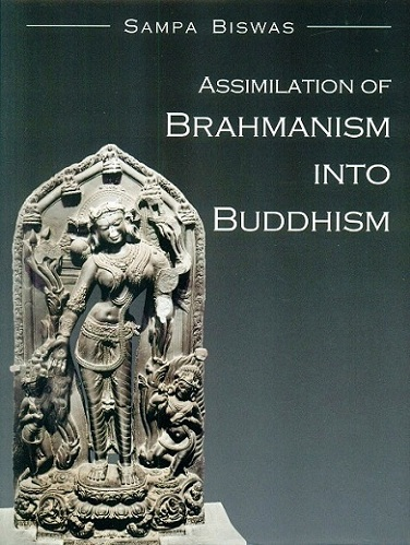 Assimilation of Brahmanism into Buddhism: an iconographic overview