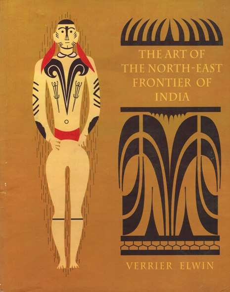 The art of the North-East frontier of India, 3rd edn.