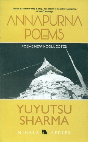 Annapurna poems: new & collected, 4th ed