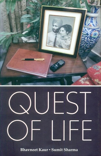 Quest of life