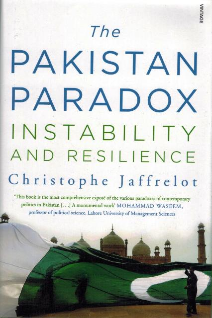 The Pakistan paradox: instability and resilience, tr. by Cynthia Schoch