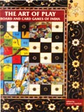 The art of play: board and card games of India