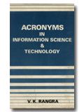 Acronyms in information science and technology