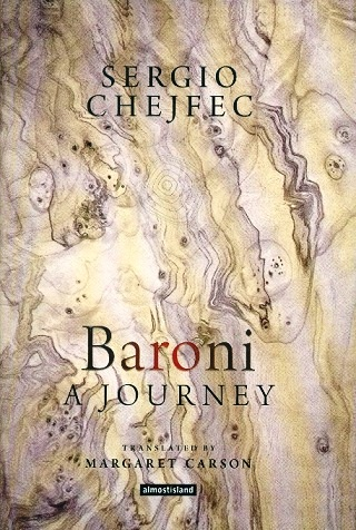 Baroni: a journey, English tr. by Margaret Carson