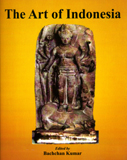 The art of Indonesia, ed. by Bachchan Kumar