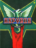 Aspyrus: a dream of Halahala