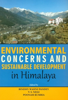 Environmental concerns and sustainable development in Himalaya