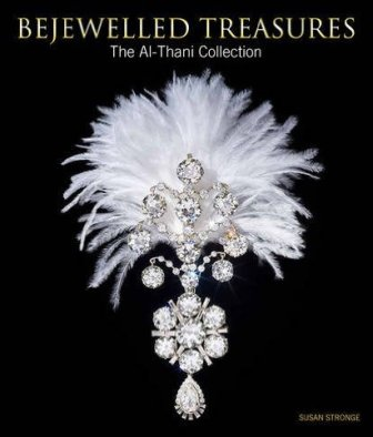 Bejewelled treasures: the Al Thani collection, with Joanna Whalley et al