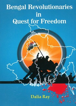 Bengal revolutionaries in quest for freedom
