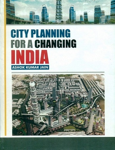 City planning for a changing India