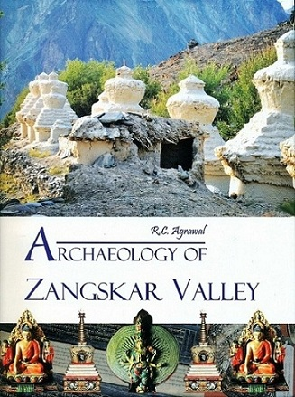 Archaeology of Zangskar valley
