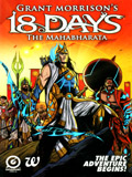 18 days: The Mahabharata, Vol.1, ed. by Sharad Devarajan et  al