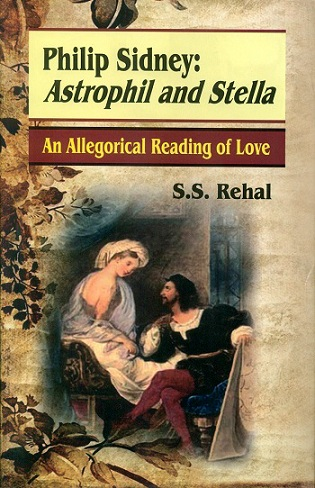 Philip Sidney: Astrophil and Stella: an allegorical reading  of love