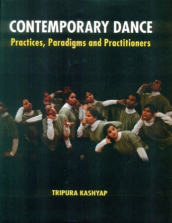 Contemporary dance: practices, paradigms and practitioners