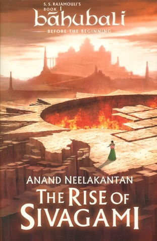 Bahubali: before the beginning, Book 1: The rise of Sivagami