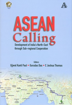ASEAN calling: development of India