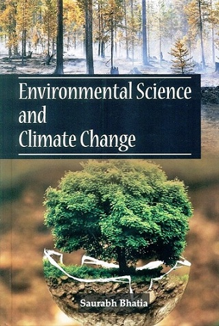 Environmental science and climate change