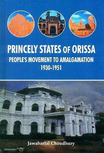 Princely states of Orissa: people