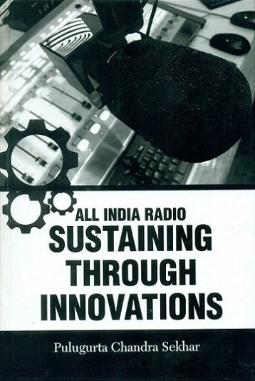 All India Radio: Sustaining through innovations