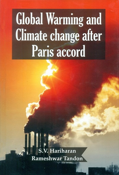 Global warming and climate change after Paris accord
