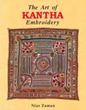 The art of Kantha embroidery