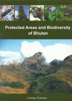 Protected areas and biodiversity of Bhutan